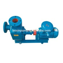 CYZ Series universal electric fuel Flexible Impeller pump