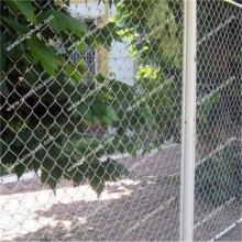 Aluminum coated steel diamond wire mesh