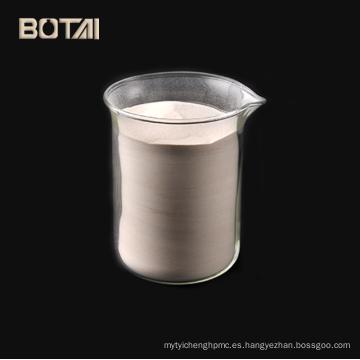 Superplastificante a base de éter de policarboxilato modificado