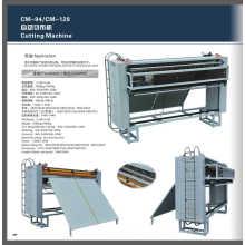 Computer Quilt Fabric Cutting Machine