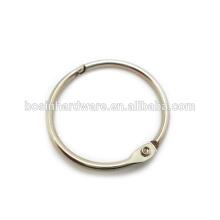 Art- und Weisequalitäts-Metall 25mm Mappen-Ring