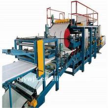 QJ automatische 980 Hamburger Dachplatte Produktionslinie