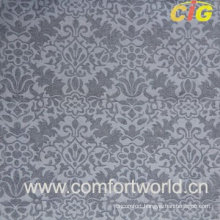Embossed Italian Velour Fabric