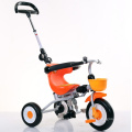 Light Foldable Trolley Baby Buggy Baby 1-3 - Year - Old Tricycle