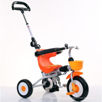 Carretilla plegable ligera Baby Buggy Baby 1-3 - Year - Old Tricycle