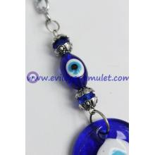 Greece Eye Evil Eye Amulet Keychain Wholesale