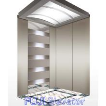 Ascenseur élévateur à passagers FUJI (HD-JX12-2)