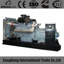 Brand New 250kW Diesel Generator Set with MAN Engine