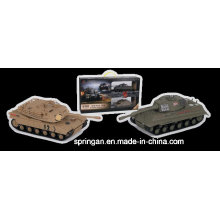 Tank Battle Set Military Plastic Toy