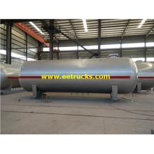 7000 gallons binnenlandse gebruikte propaan tanks