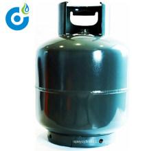 Libya 15kg Empty LPG Gas Cylinder Parts/Cooking LPG Cylinder Parts/Composite LPG Cylinder