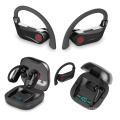 LED Bluetooth 5.0 Headphones 9D Stereo Sound