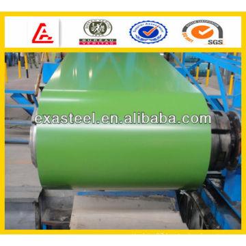 PPGI/galvanized/prepainted steel sheets