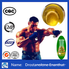 Bodybuilding Loss Weight Steroid Drostanolone Enanthate