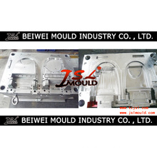 Plastic Injection Automotive Seat Spare Part Mould