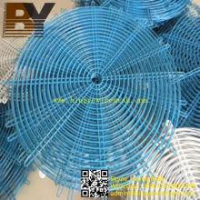 Cubierta de ventilador revestida de alta calidad Expoxy