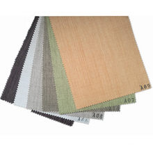 Tecido para cortina blackout colorido