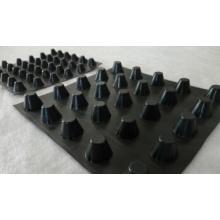 Professionelle Drain Board / Drain Board für Keller Drainage verwendet