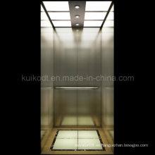 4 personas pequeño ascensor para el hogar