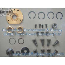 Pièces de rechange pour kit Rh110 Turbo