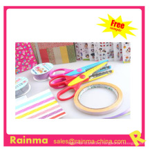 Paper Decoration Stationery for DIY Kits615