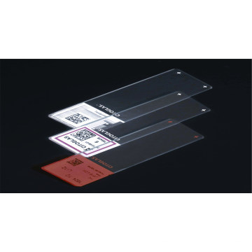 Portaobjetos de microscopio PCI Color-Plustm (0313-7161)