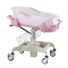 Deluxe Hospital Bassinet for Baby