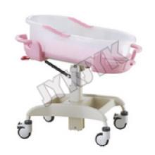 Детская кроватка Deluxe для младенца