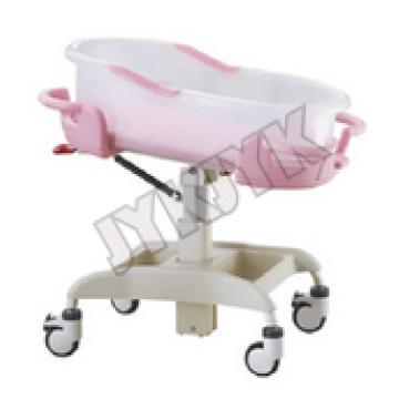 Cuna de lujo del hospital para el bebé