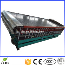 FRP gride FRP molded grating making machine, fiberglass grate machine