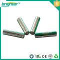 Batterie alcaline aaa lr03 1.5v a bon marché et fine depuis la Chine