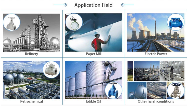 Application field of 2S025-08 pneumatic solenoid valve
