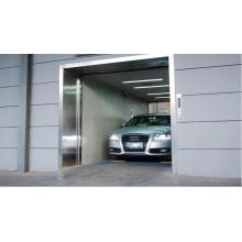 Технические характеристики лифтового автомобиля XIWEI