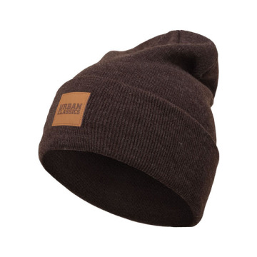 Wholesale Custom Knitted Beanie Hat