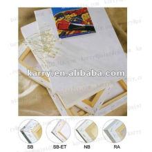 factory direct supply canvas(frame )paint set canvas art