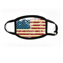 Защитные маски из хлопчатобумажной ткани