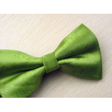 Men's Woven Polyester Bowtie