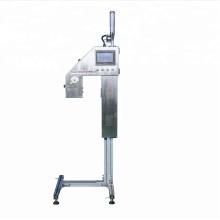 Machine de détection de niveau de liquide de boisson