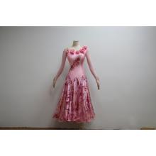 Custom made ballroom costumes