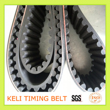 1400-Htd14m Industrial Rubber Timing Belt