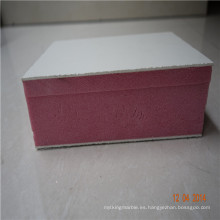 Paneles compuestos de espuma de peso ligero FRP / GRP impermeable