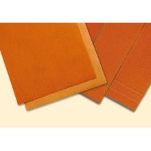 Garnet Coated Abrasive Paper Sheet
