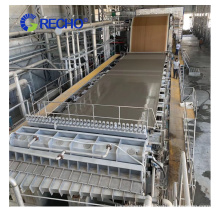 Paper Making Machinery Parts Paper Machine Wet Section Polyester Forming Wire for Paper Sheet Formed