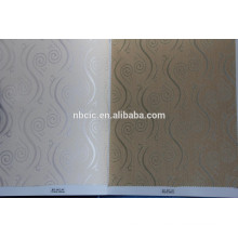 Pretty Jacquard Textile Wallcloth Wallfabric