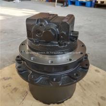 Bagger PC75UU-2 Achsantrieb Fahrmotor 21W-60-22130