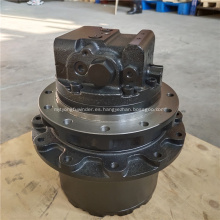 Excavadora PC75UU-2 Motor de desplazamiento de accionamiento final 21W-60-22130