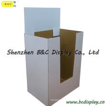 Cardboard Dumpbin / Paper Dump Bin (B&C-C012)