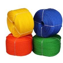 Tali poli dengan warna bercampur harga yang kompetitif