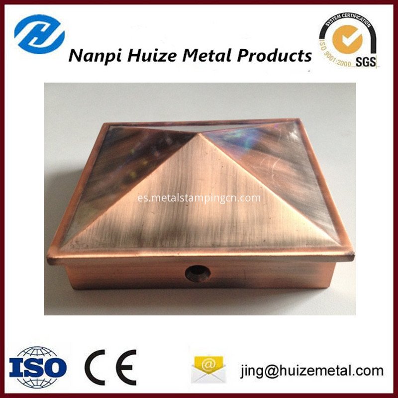 copper post cap2