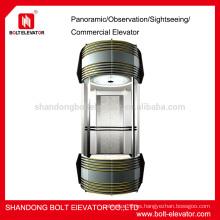 BOLT Ascensor panorámico / Observación Elevador / ascensor exterior